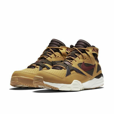 d7ccdd34e55f MENS NIKE AIR Trainer Max ´91 309748-700 Haystack Team Red Brand New ...