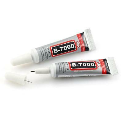 Glue Multi purpose 10mL B-7000 Adhesive Jewelry Epoxy Resin Diy Jewelry Crafts G