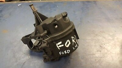 2005 ford fiesta fusion 1 4 diesel tdci fuel filter housing with sensor