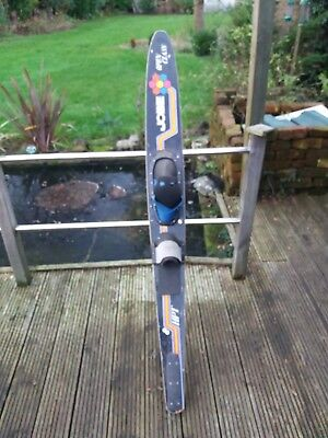 Jobe HPT open class mono ski in good used condition