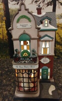 Department 56 The Wedding Gallery Christmas In The City 58943 Village