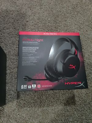 HyperX Cloud Flight Wireless Gaming Headset - (Box Only)