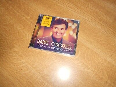 Walkin In The Moonlight.....daniel O'donnell....2 Cds