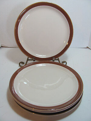 Shenango Sho116 Restaurant Ware Set Of 4 Dinner Plates