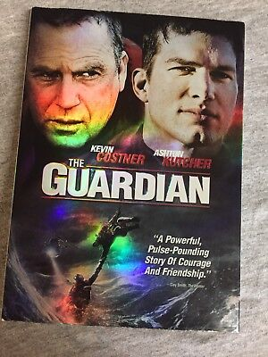 DVD- The Guardian- Very Good Condition