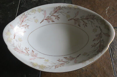 "Woodhue by Harmony House 11"" Oval Vegetable Bowl"