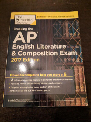 College Test Preparation Cracking The Ap English Language And