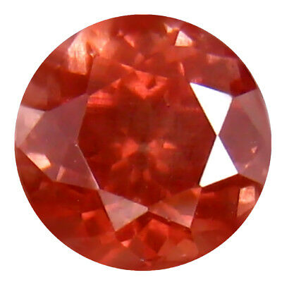 1.52 ct FAIRGEMS COLLECTION_100% NATURAL UNHEATED PINKISH BROWN COLOR  GARNET