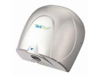 JetDryer ECO SERIES HAND DRYER BIYJDECO-W 900W 75dB Die-Cast Aluminium, White