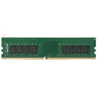 Kingston Memory KVR26N19S8/8 8GB DDR4 2666MHz Non-ECC CL19 DIMM 1Rx8 Retail