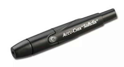 Accu-Chek Softclix Lancing Device for Lancets
