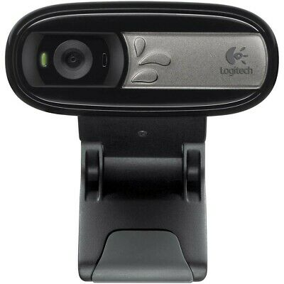 New Logitech C170 Webcam