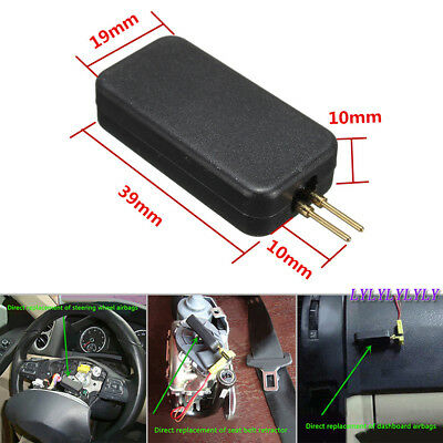 Auto Car Air Bag Simulator Emulator Bypass Garage Srs Fault Finding Diagnostic