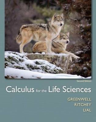 Calculus for the Life Sciences (2nd Edition)