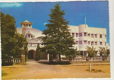 Hydro Majestic Hotel Medlow Bath Nsw Murray Views Postcard