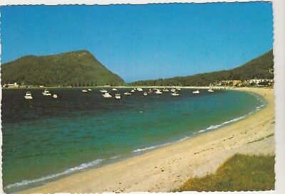 Shoal Bay Port Stephens Nsw Murray Views Postcard