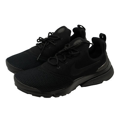 San Francisco d2d19 8ef8c NIKE PRESTO FLY Femmes Chaussures Baskets Sneakers Noir Free Air Max  910569-001