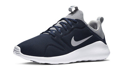 b87e7d72085 Nike Kaishi 2.0 Men s Running Shoes Mesh Navy Walking Gym Casual NWT  833411-401