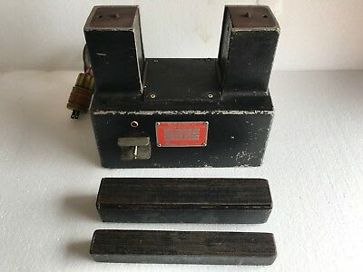 """Reco Model Sc Induction Bearing Heater 110V With 1-1/4"""" & 2"""" Cross Bar"""