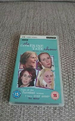 The Catherine Tate Show: Series One -*- Psp -*- Umd -*-