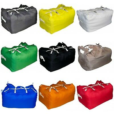 10 x laundry hamper sack Commercial ultra strong linen trio strap & buckle OFFER