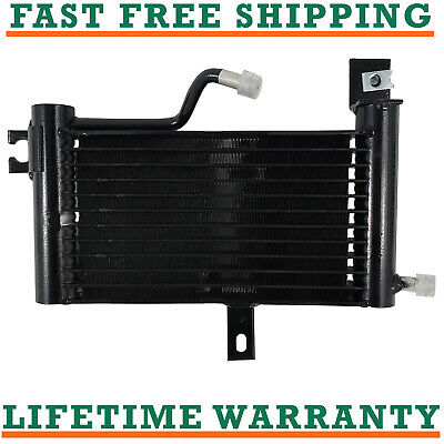 TRANSMISSION OIL COOLER TO4050104 FOR 05 06 07 08 09 10 11 TOYOTA TACOMA