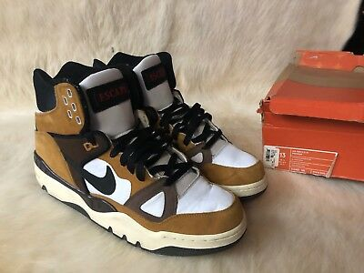 online store 29439 b5c77 Nike Air Force III 3 Escape High Premium Size 13 312487-101 Jordan Retro I
