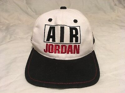 Vintage Air Jordan Nike embroidered Hat Stats Hat SnapBack Legendary No.23 d1406861c9fb