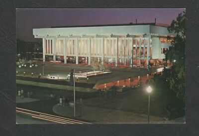 e2961)      POSTCARD  OF THE PERTH CONCERT HALL   in  WESTERN AUSTRALIA