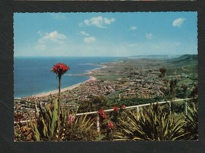e2487)   1960's  POSTCARD OF SOUTH COAST, SUBLINE POINT,  N.S.W.  AUSTRALIA