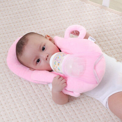 Breast Feeding Matern​ity Pregnancy Nursing Pillow Baby Infant Support Deluxe Uk