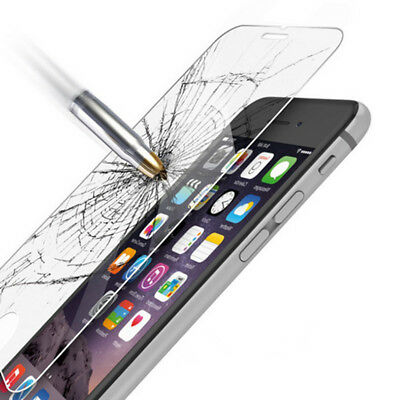10Pcs Film Screen Mobile HD Protector Iphone6 Protective Scratch Phone