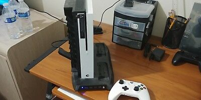 Microsoft Xbox One S 1TB White Gaming Console Bundle deal!! w/ extra controller!