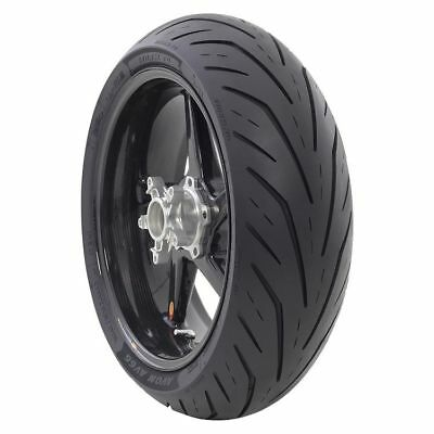 Avon Storm 3D X-M Rear Motorcycle Tyre 150/70 ZR17 69W AV66 New 4220013