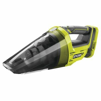 Ryobi 18 V Cordless Hand R18HV-0, without Battery and Charger