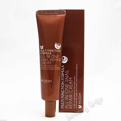 [MIZON] ALL IN ONE SNAIL REPAIR CREAM 35ml Creme mit 92% SCHNECKEN-SCHLEIM