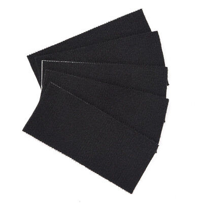 10Pcs Car Wrap Felt for All 10cm Squeegee Edge Auto Window Tint Tool Squeegee—GR