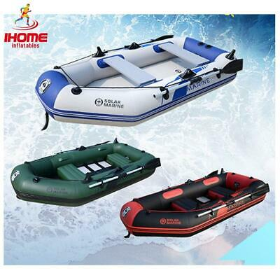 2.3m inflatable laminated  wear-resistant pvc boat rubber boat inflatables kayak