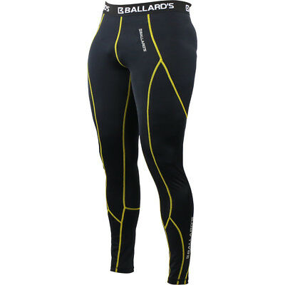 NEW Ballards MX Enduro Motocross Hot Weather Athlete Compression Pants