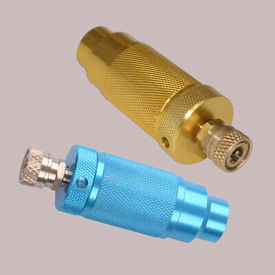 CNC Alloy Oil-water Hand Pump High Pressure Air Filter Compressor PCP Separator