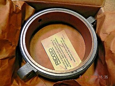 Ridgid #4655 Front Bearing Assembly (New & Free Shipping)