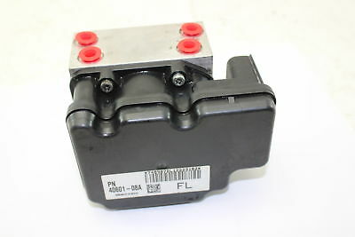 08 09 10 11 12 13 Hd Electra Glide Classic Abs Brake Pump Unit Module