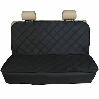Quilted Pet Dog Heavy Duty Boot Liner Protector For Jeep Cherokee 2014 On