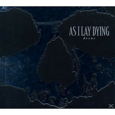 As I Lay Dying - Decas [CD]