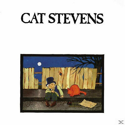 Cat Stevens - TEASER AND THE FIRECAT (DIGITAL REMASTERED) [CD]