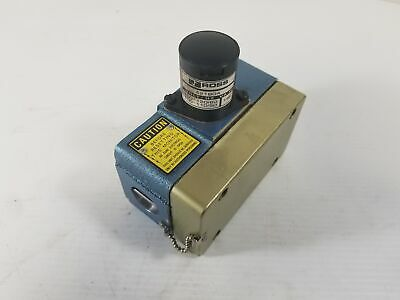 Ross 913C02 Reset Solenoid and Block 421B04