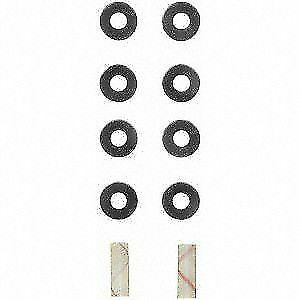 Fel-Pro SS70092-1  Valve Stem Oil Seal Set 350 400  430 455 Buick