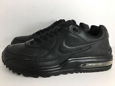 promo code 756b4 4544a Nike Air Max Wright 317551-002 Black Mens Size 10.5