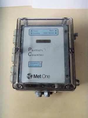 Met One Particle Counter PCX CE W/DISP