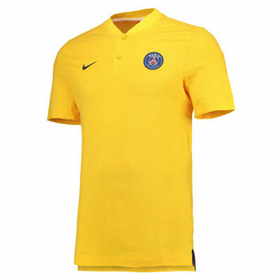 PSG authentic Grand Slam 17-18 henley polo - adult M RRP £43. Bought Nike store